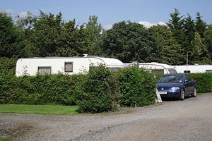 Caravan & Camping Park.  We welcome touring caravans, motor homes, trailer tents and tents.